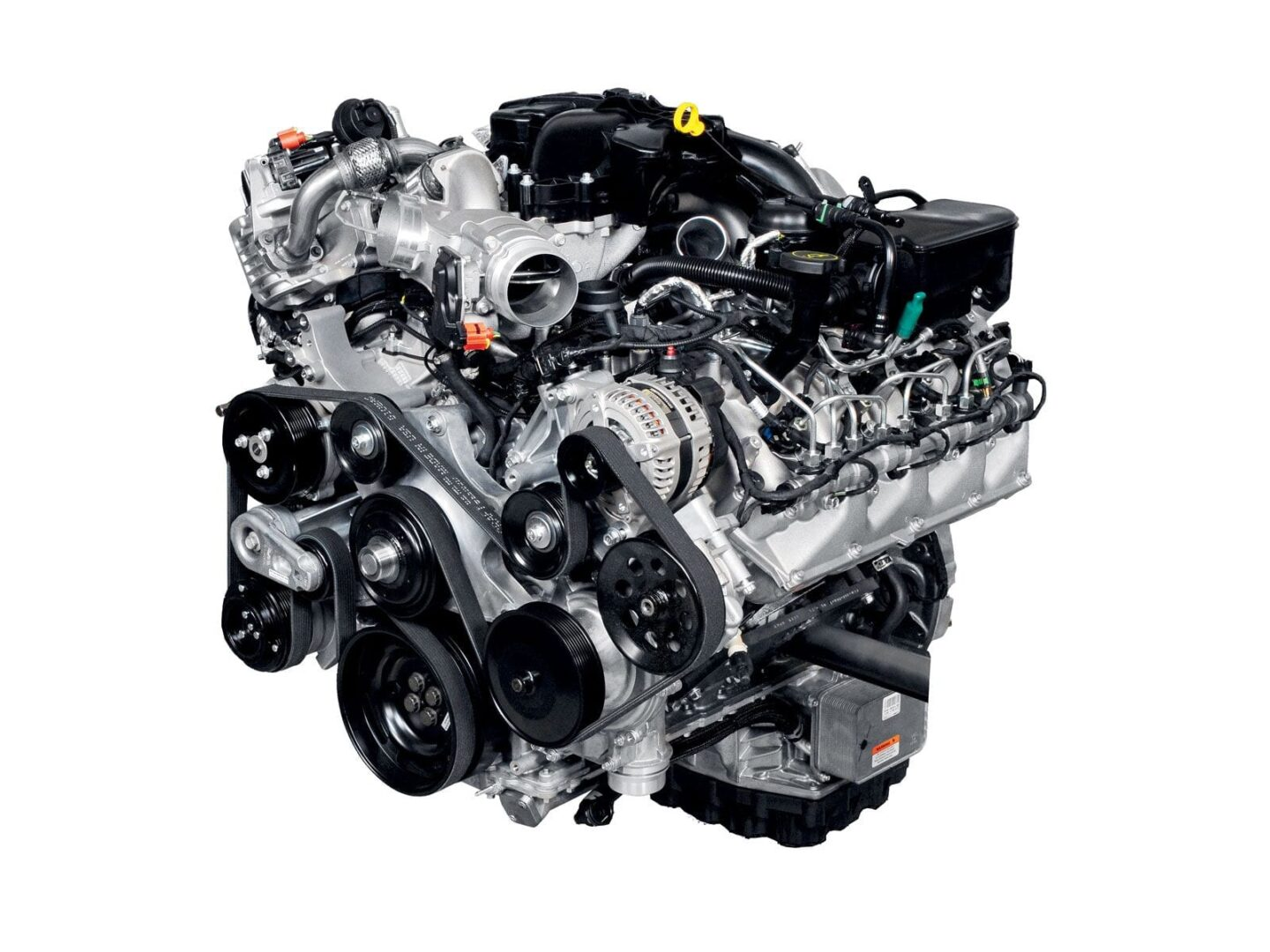Ford 6.7 Diesel >> 6 7 Powerstroke Diesel Engines Asheville Engine Inc
