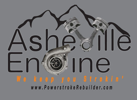 Asheville Engine, Inc.