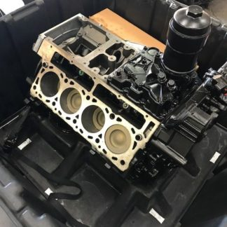 turn key 6.0 powerstroke engine