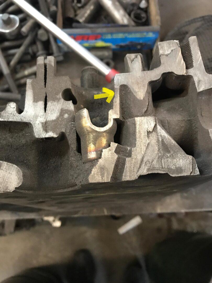 6.7 Powerstroke Problems >> Powerstroke Problems Archives Asheville Engine Inc