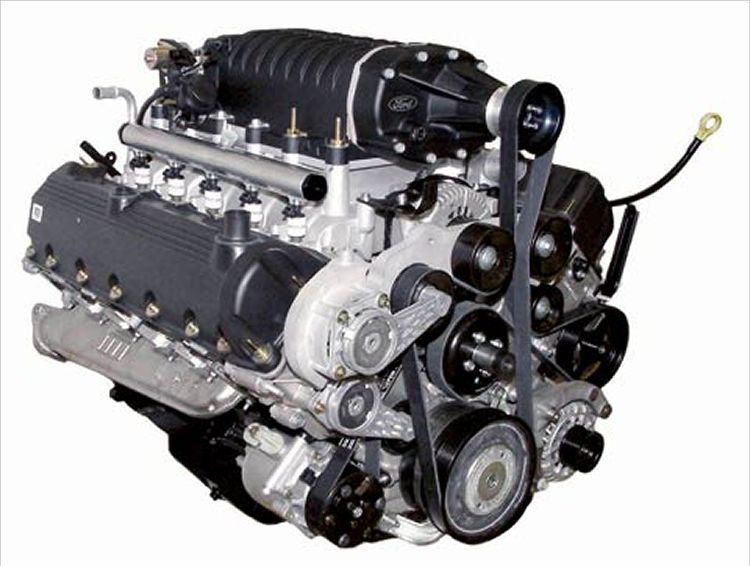 Ford Engines For Sale >> 6 8l V10 Ford Engines For Sale Asheville Engine Inc